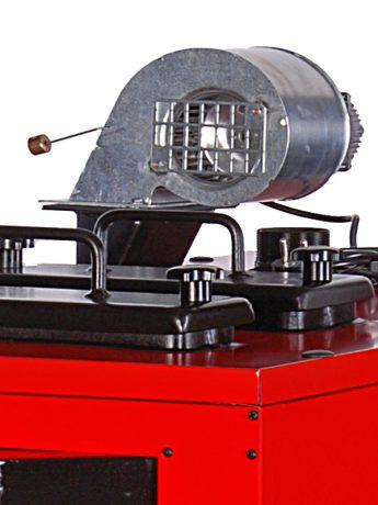 KWM-S boiler