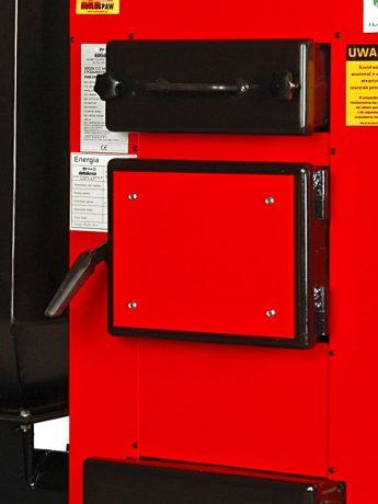 KWM-SR boiler
