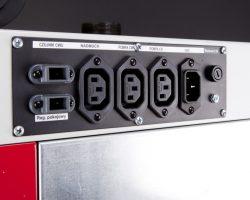 UKS-G 12-43 kW – kocioł uniwersalny (górnokanałowy)