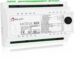 Moduł B regulatora ecoMAX 860