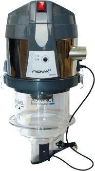 Pneumatyczne podawanie pellet – KoVACC